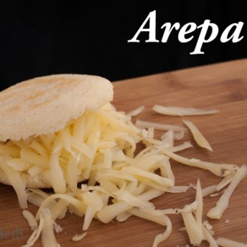Arepas: Ein Rezept aus Venezuela