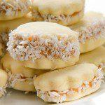 Alfajores: Kekse aus Südamerika