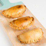 Grundlagen: Teig für Empanadas aus Weizenmehl (mit Video)