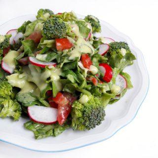 5 Kilos abnehmen mit Dr. Fuhrman Diät